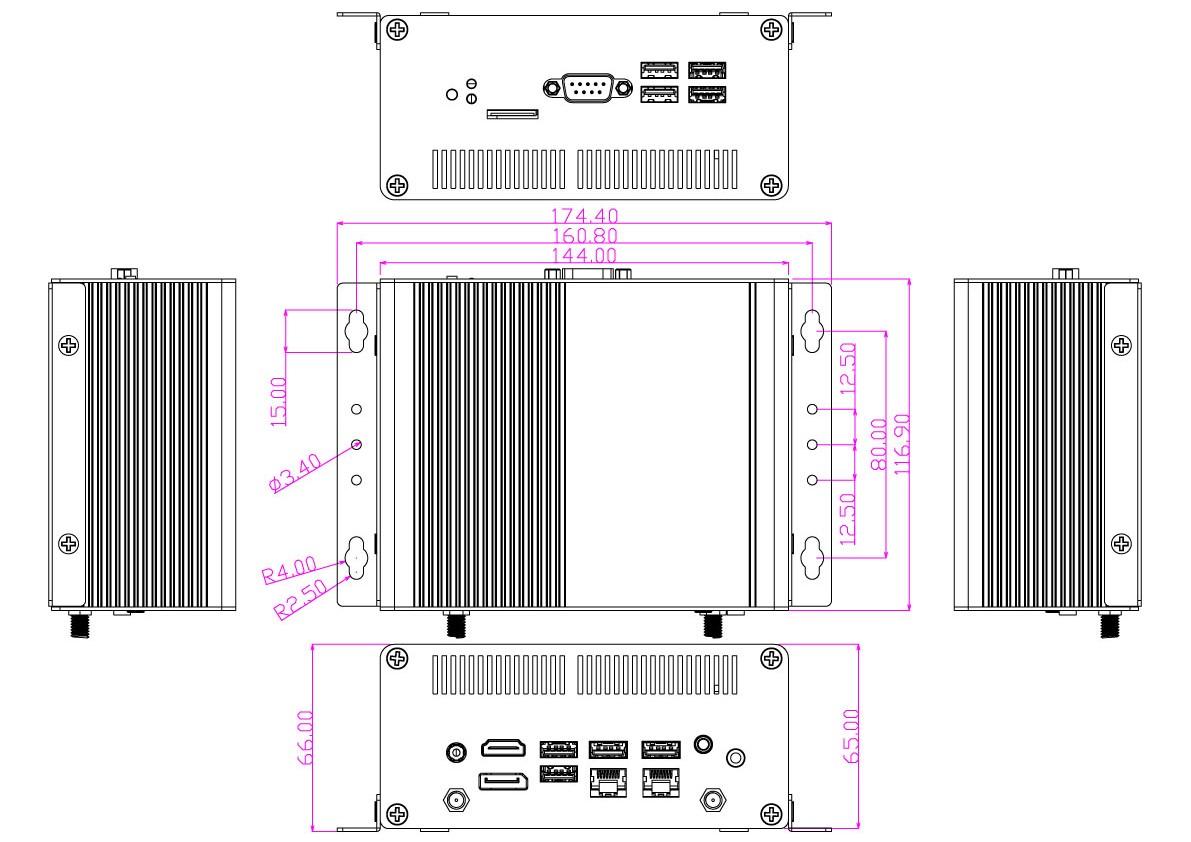 HBFCU792V Series – Jetway IPC