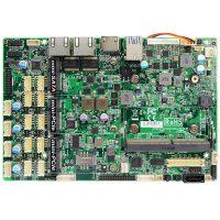 Embedded Single Board Computer – Jetway IPC